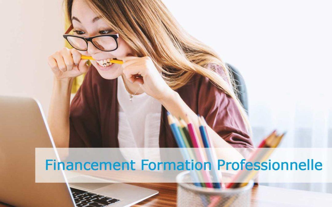financer une formation professionnelle: Comment ?