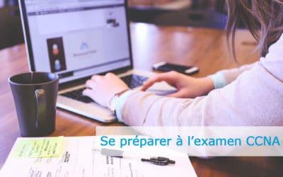 Examen Cisco: 5 conseils pour réussir l'examen de certification CCNA