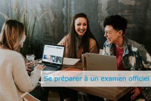 Conseils pour se préparer au mieux à passer un examen officiel