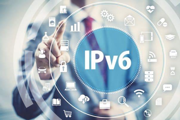 Adresse IPv6: Fiche Résumé du Chapitre