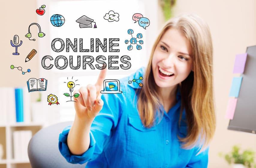 Parcours CCNA : les avantages de la formation en ligne