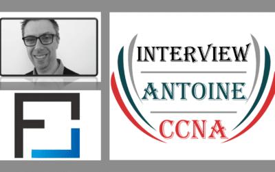 Réussir son ccna : Parcours d'Antoine vers la Certification CCNA