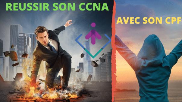 Réussir son CCNA avec son CPF