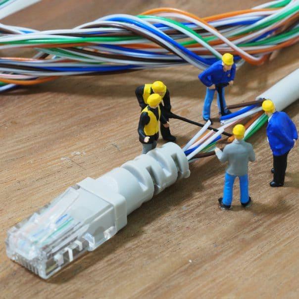 Metro Ethernet