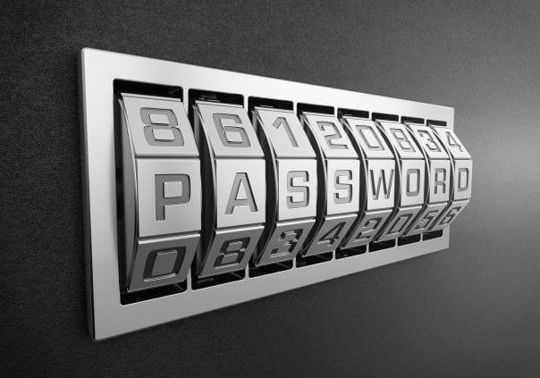 Vulnérabilités de mot de passe