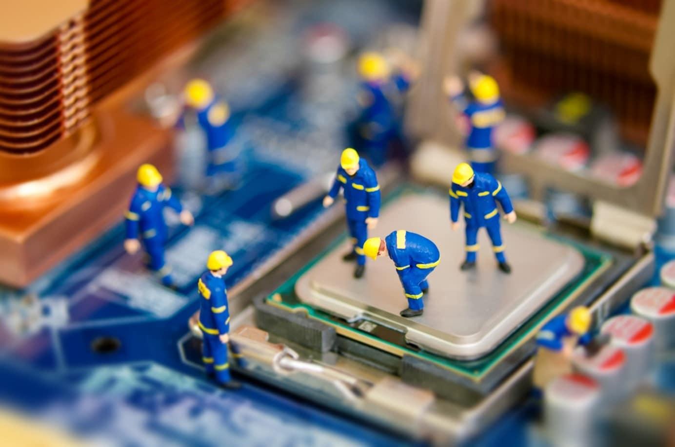 Routeur Cisco CDP ARP et Gateway : Fiche Résumé du Chapitre