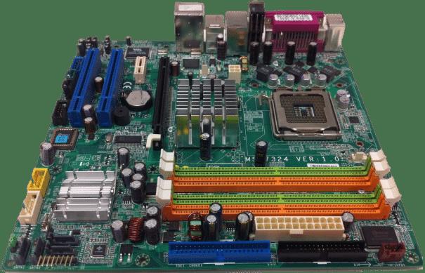 Une image contenant équipement électronique, circuit  Description générée automatiquement