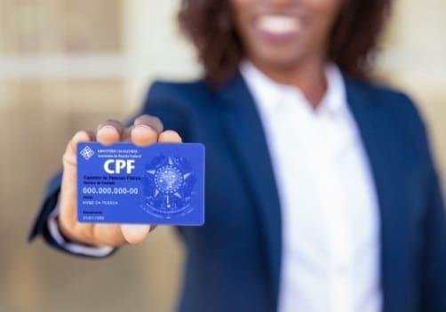 compte CPF ?